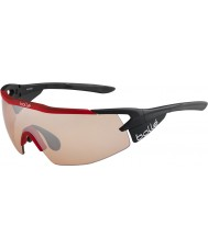 Bolle 12268 aeromax sorte solbriller