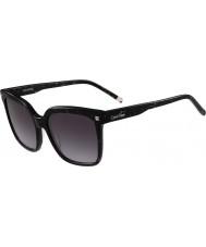 Calvin Klein Collection Ladies ck4323s trækul solbriller