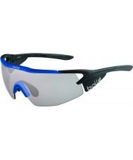 Bolle 12269 aeromax sorte solbriller