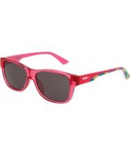 Puma Kids pj0004s fuchsia røg solbriller