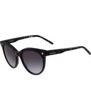 Calvin Klein Collection Ladies ck4324s trækul solbriller