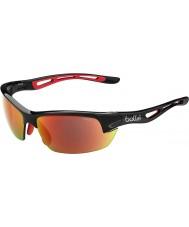 Bolle Bolt s mat sort TNS brand solbriller