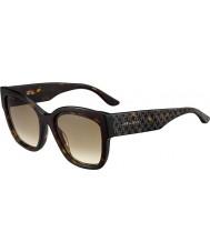Jimmy Choo Ladies roxie s 086 ha 55 solbriller