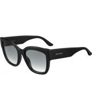 Jimmy Choo Ladies roxie s 807 m9 55 solbriller
