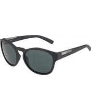 Bolle 12346 røg sorte solbriller