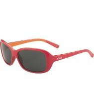Bolle Jenny jr. skinnende pink appelsin TNS-solbriller