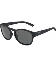 Bolle 12347 røg sorte solbriller