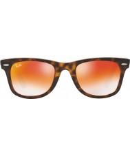 RayBan Wayfarer rb4340 710 4w solbriller