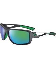 Cebe Cbshort1 genvej sorte solbriller