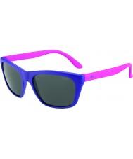 Bolle Jordan jr. (Alder 8-11) violet rose TNS-solbriller