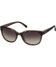 Polaroid Ladies pld4030-s q3v la mørk havana polariserede solbriller