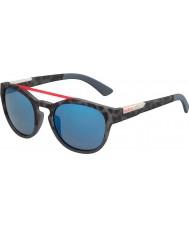 Bolle 12355 boxton sorte solbriller
