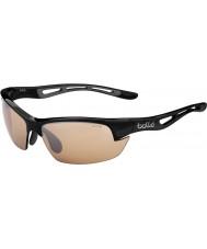 Bolle Bolt sorte modulator v3 golf solbriller