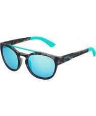 Bolle 12356 boxton sorte solbriller