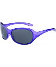 Bolle Awena jr. (alder 8-11) krystal violet TNS-solbriller