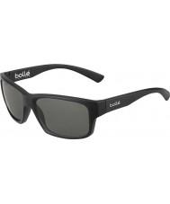 Bolle 12358 holman sorte solbriller