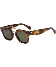 Celine Ladies cl 41077-s 05l 1e havana solbriller