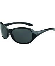 Bolle Awena jr. (Alder 8-11) black TNS-solbriller