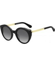 Kate Spade New York Ladies norina s 807 9o 50 solbriller