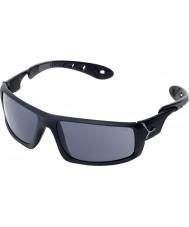 Cebe Ice 8000 mat sort grå solbriller