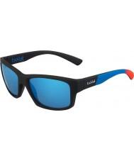 Bolle 12361 holman sorte solbriller
