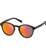 Polaroid Pld6013-s D28 ounce skinnende sorte polariserede solbriller