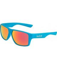 Bolle 12364 brecken cyan solbriller
