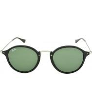 RayBan Rb2447 49 ikoner sorte 901 solbriller