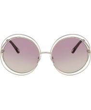 Chloe Dame ce114s 702 58 carlina solbriller
