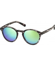 Polaroid Pld6013-s hjn K7 grå havana polariserede solbriller