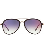 RayBan Rb4298 57 6335s5 solbriller