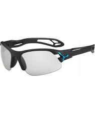 Cebe Cbspring1 s-pring sorte solbriller