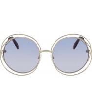 Chloe Ladies ce114s 706 58 carlina solbriller