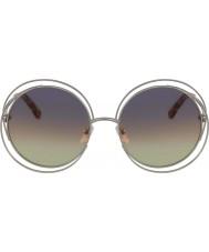 Chloe Dame ce114s 812 58 Carlina solbriller