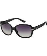 Polaroid P8419 KIH ix sorte polariserede solbriller