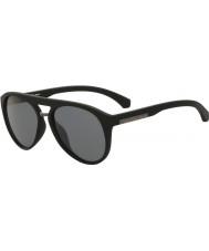 Calvin Klein Jeans Ckj800s sorte solbriller