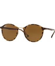 RayBan Rb4242 49 tech lys ray havana 710-73 solbriller