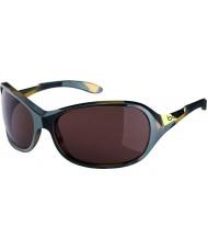 Bolle Grace skinnende skildpaddeskal polariseret a-14 solbriller