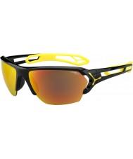 Cebe Cbstl10 s-track l sorte solbriller