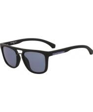Calvin Klein Jeans Mens ckj801s sorte solbriller