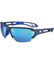 Cebe Cbstl16 s-track l blå solbriller