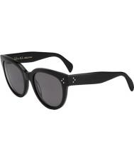 Celine Ladies cl 41755 807 3t sorte solbriller