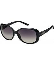 Polaroid P8430 KIH ix sorte polariserede solbriller