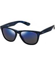 Polaroid P8443 fll jy blå grå polariserede solbriller