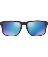 Oakley Oo9102 55 f0 holbrook solbriller