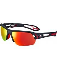 Cebe Cbstm15 s-track m sorte solbriller