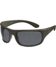 Polaroid 7886 989 y2 mørk oliven polariserede solbriller