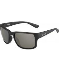 Bolle 12424 skifer sorte solbriller