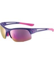 Cebe Cbstride4 stride lilla solbriller