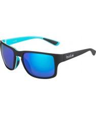 Bolle 12425 skifer sorte solbriller